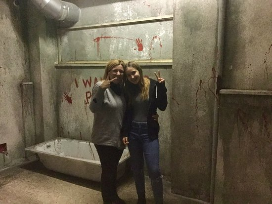 Game Over Escape Rooms Roma Trastevere Rom Italien
