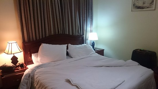 Al Rashid Hotel Foto