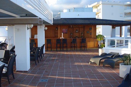 Hotel Roc Lago Rojo Photo