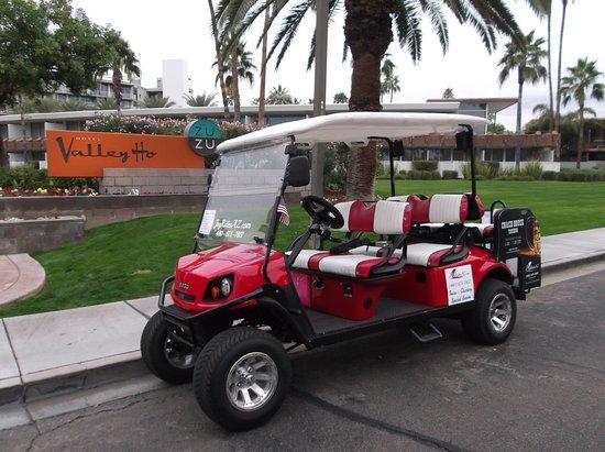JoyRidesAZ Scottsdale Tours