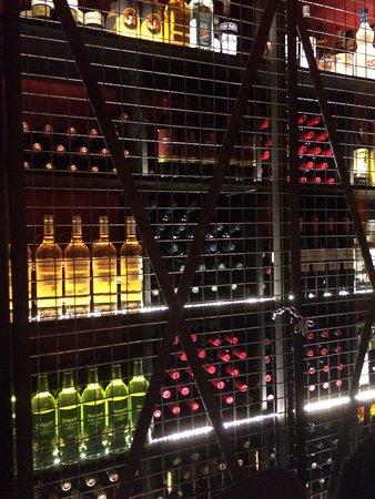 cave a vin 75010