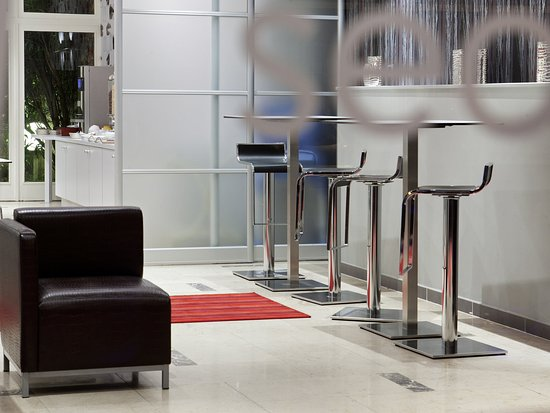 Ibis Styles Niort Centre Grand Hotel : Recreational Facilities