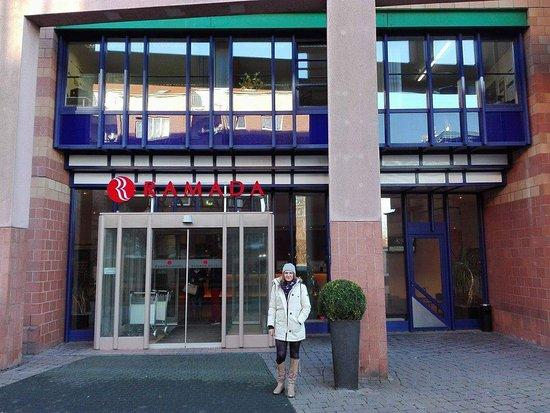 Received 351663135213588 Large Jpg Bild Von H4 Hotel Hamburg