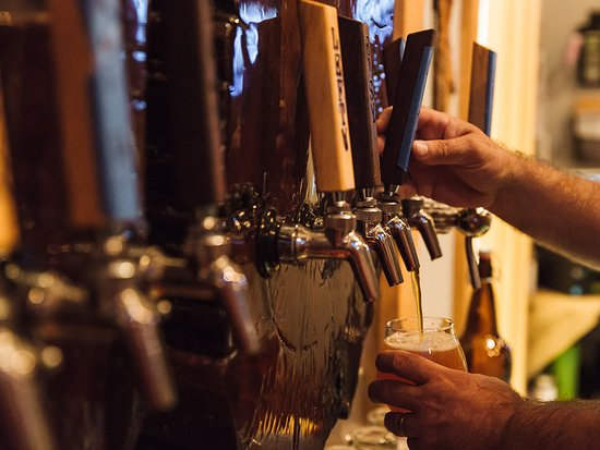 Davis, WV: Stumptown Ales