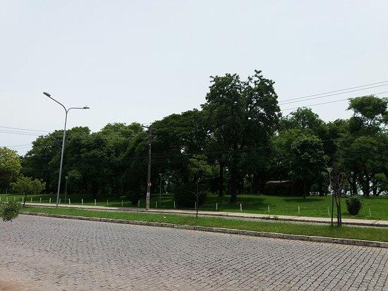 Marinha do Brasil park