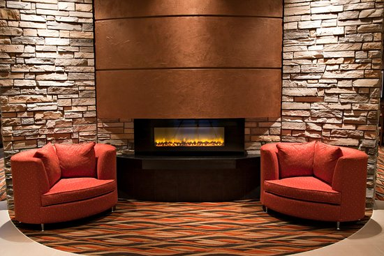 Pembroke, Canada: Hotel Lobby
