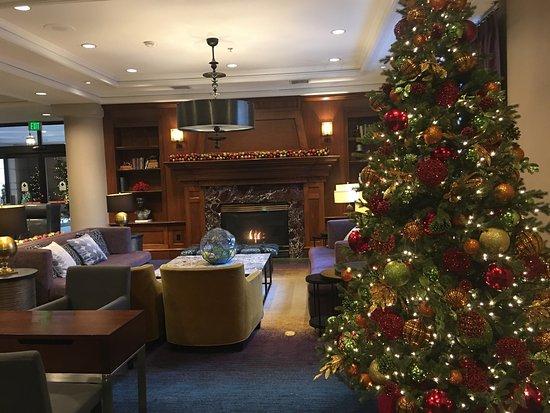 Paramount Hotel Seattle Tripadvisor