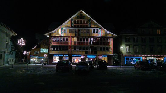Hotel Appenzell: IMG_20170103_185020_large.jpg