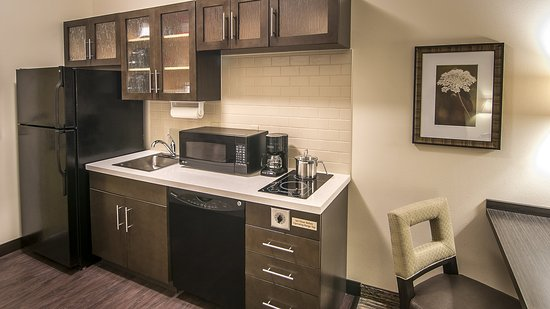 Candlewood Suites Sioux Falls: Wheelchair Accessible