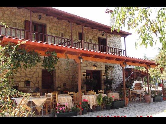Koustenis Village