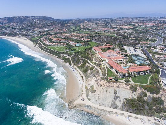 Dana Point, CA: The Ritz-Carlton, Laguna Niguel photographed is a renowned world-class destination