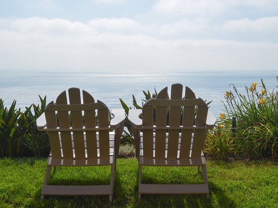 Ahhh, those moments of peace and serenity in Dana Point.