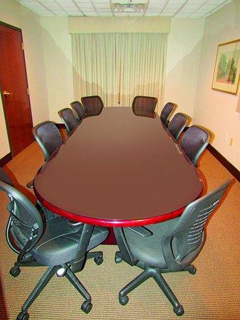 La Quinta Inn & Suites Clearwater South: Meeting Room