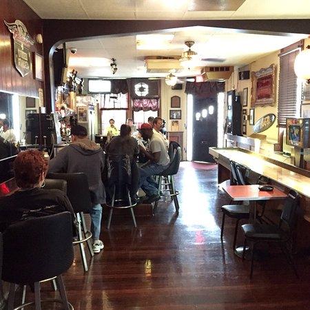 Reading, Pensilvania: Jack's Pub