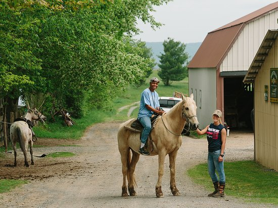 Canaan Valley, WV: Mountain Trail Rides, Davis, west virginia