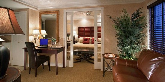 Spring Lake, Nueva Jersey: Classic Suite with a King Bed