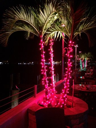 North Bay Village, FL: Weihnachten im Shuckers