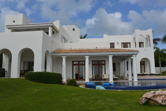 Terres Basses, St. Maarten-St. Martin: Villa Mouette