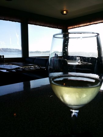 Pirate's Cove Restaurant: Fine dining at great prices