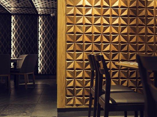 Gladstone, Australia: Restaurant