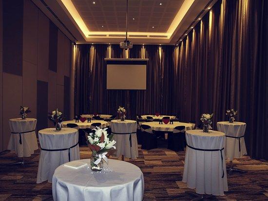 Gladstone, Australia: Meeting Room