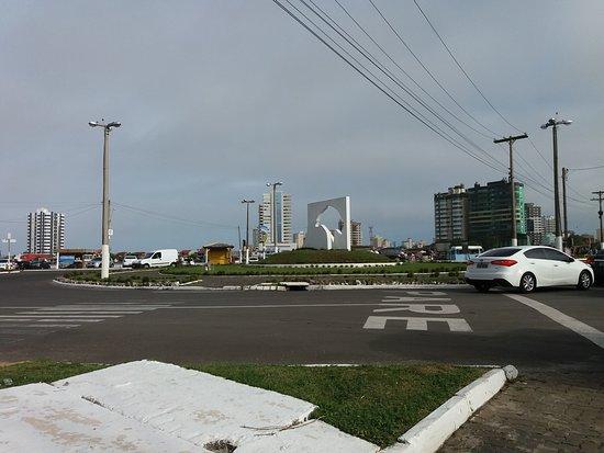 Barra de Imbe