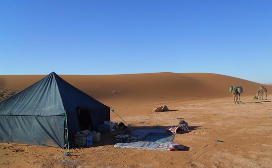 Touareg Trek Morocco