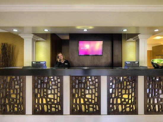 애비 힐 호텔