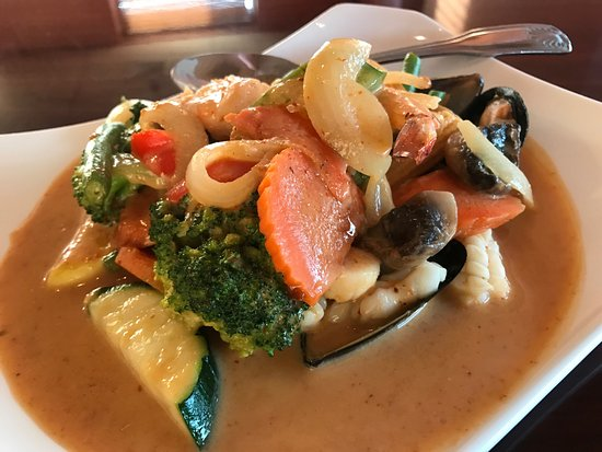Shallot Thai Cuisine West Springfield Menu Prices Restaurant Reviews Tripadvisor