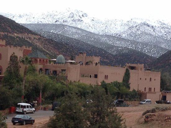 Kasbah Tamadot صورة فوتوغرافية