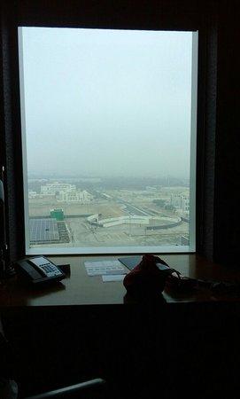 Aloft Abu Dhabi-billede
