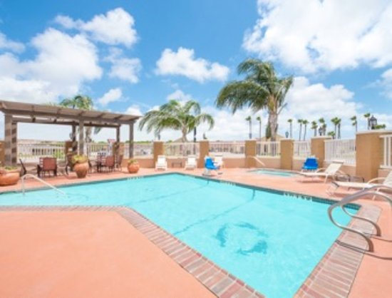 Aransas Pass, TX: Outdoor Pool