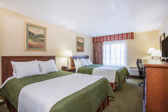 Days Hotel Sutton Flatwoods