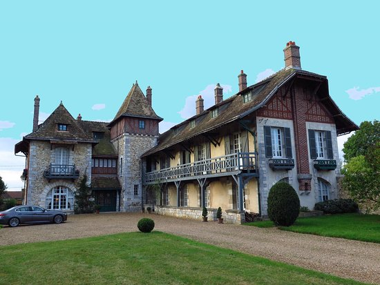Bed & Breakfast Manoir de Notre-Dame