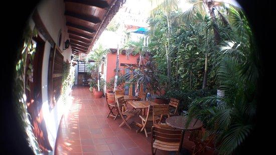 Hotel 3 Banderas: 20161230_132309_large.jpg