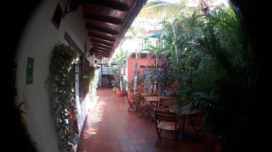Hotel 3 Banderas: 20161230_132304_large.jpg