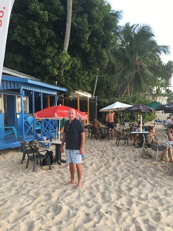 Ju Ju's Beach Bar and Restaurant: photo1.jpg