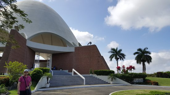 Las Cumbres, Panama: bahai