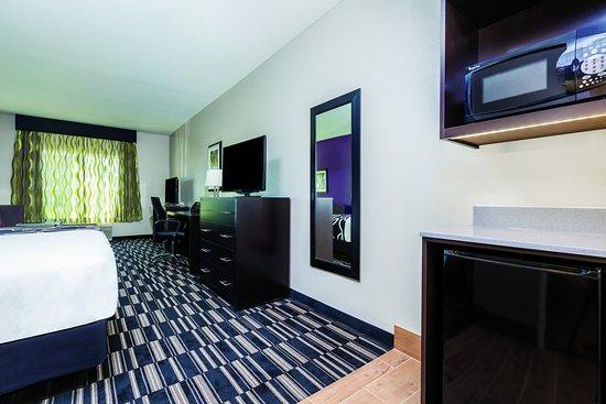 La Quinta Inn & Suites Fairfield - Napa Valley: Amenity