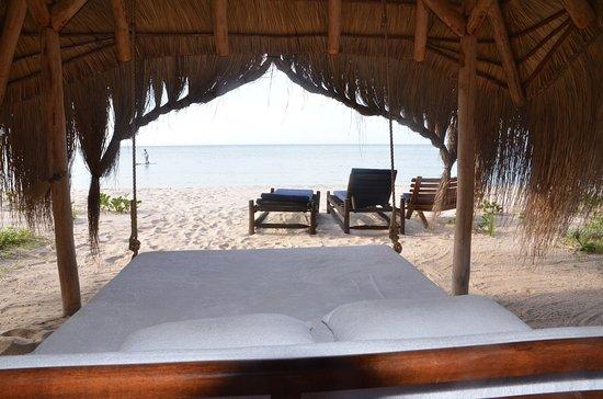 andBeyond Benguerra Island: andBeyond Benguerra Island