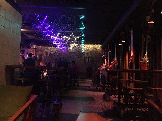 Sofia Region, Bulgaria: Sputnik Cocktail Bar