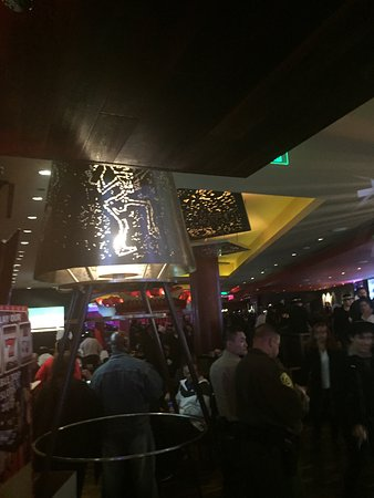 Morongo casino resort and spa and new years eve poker casino and sportsbook
