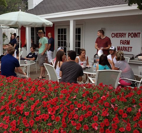 cherry point farm and market shelby mi top tips before