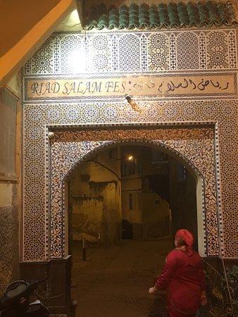 Riad Salam Fes: photo9.jpg