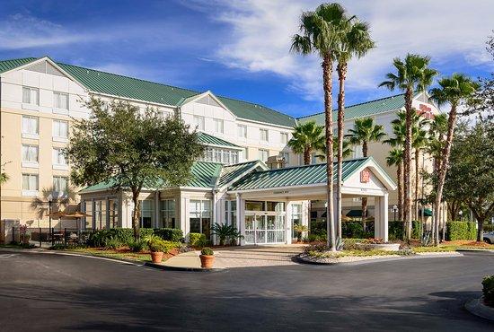 Hilton Garden Inn Jacksonville JTB / Deerwood Park: Exterior