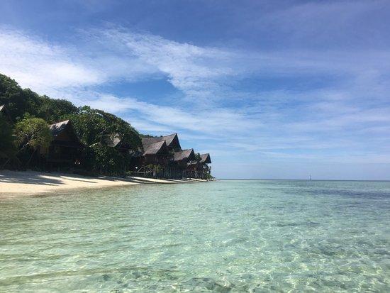 Lankayan Island Dive Resort: photo0.jpg