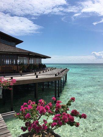 Lankayan Island Dive Resort: photo2.jpg