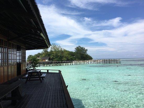 Lankayan Island Dive Resort: photo3.jpg