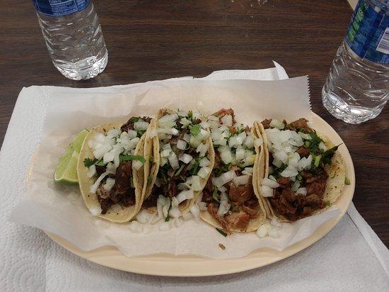 Carniceria Y Taqueria 2 Hermanos Fort Worth Restaurant Reviews