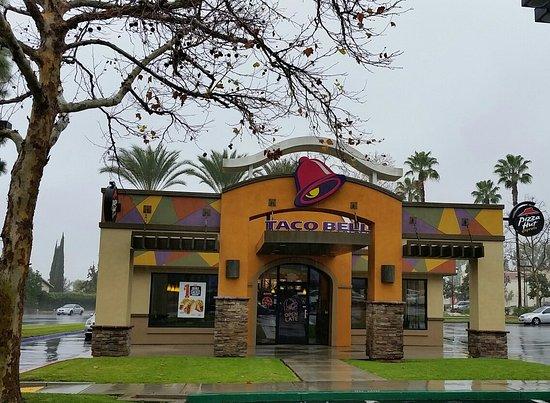 La Mirada, Kalifornien: Taco Bell